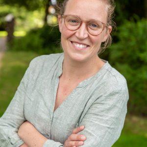 Sophie Kramer