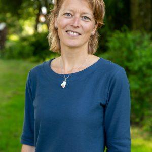 Linda Louwissen