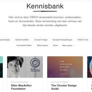 CIRCO Kennisbank
