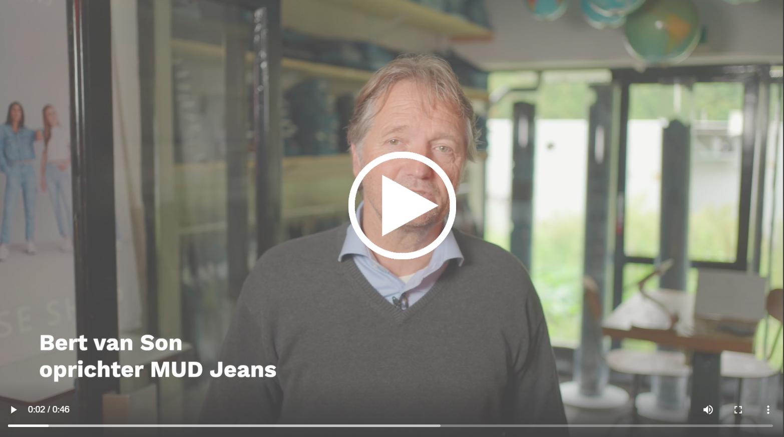 Innovate MeetUp _ MUD Jeans